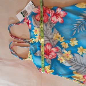 South Point Women's Top Tankini NWT